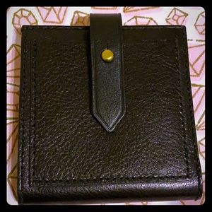 Madewell Post Bifold Wallet